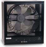 MI 1500 - Для удаления тяжёлых частиц в больших промышленных помещениях