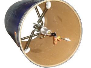 Устройство окраски внутри труб PIPECOATER V-700 безвоздушный
