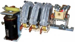 Контакторы серии КТП-6000