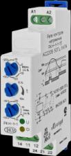 Реле контроля однофазного напряжения РКН-1-1-15