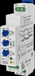 Реле контроля однофазного напряжения РКН-1-2-15
