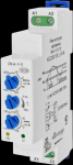 Реле контроля однофазного напряжения РКН-1-5-15