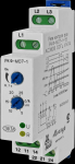 Реле контроля фаз РКФ-М07-1-15