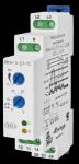 Реле контроля трехфазного напряжения РКН-3-21-15