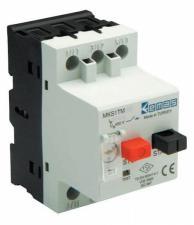 Автомат защиты двигателя термомагнитный MKS1TM-*(0,1-25А) MKS1TM-0,40 EMAS