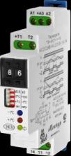 Реле контроля температуры ТР-М01-1-15