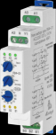 Реле выбора фаз РВФ-01, однофазный АВР с 16А контактной группой