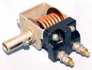Максимальное токовое реле типа РЭО-401