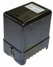 Реле промежуточное постоянного тока с мощным контактом типа РП-362