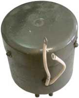 Тормозные электромагниты постоянного тока серии МП