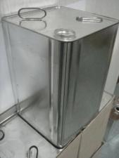 Вакуумное масло ВМ-1С