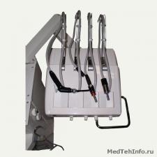 Установка стоматологическая без кресла УС-П-02