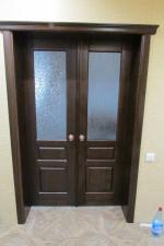 Двери деревянные, межкомнатные. Двери из массива.