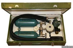 Ингалятор КИ-4