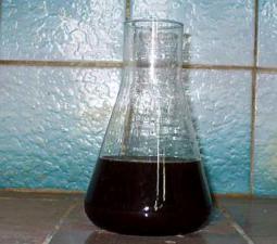 Серная регенерированная 92-94%