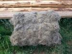 Пакля джутовая (тюк 20 кг.)