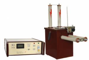 Аппарат для испытания сшитого полиэтилена на СНЧ 0,1 Гц АВ-60-01