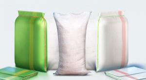 Полипропиленовые мешки / нарезка прошивка