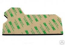 Двухсторонние клейкие листы 7955 MPL 0.61х0.9 Клейкая лента 3М