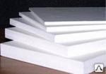 Пластик ПВХ листовой 2х3м. толщина до 10мм. в Сочи