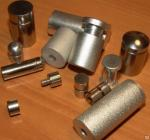 Дистанционные держатели в ассортименте металлические в Сочи.