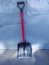 Лопата «Сузун» 530 с черенком V-образной ручкой