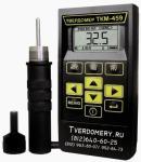 Твердомер ТКМ-459М ультразвуковой