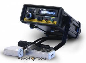 Акустический импедансный дефектоскоп ИД-91М
