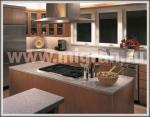 Столешница в кухню из искусственного камня