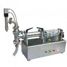 Дозатор жидкостный, поршневой LPF-250T
