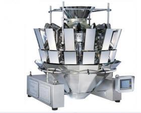 Дозатор весовой комбинационный двух каскадный JW-A10 (1,6 л)