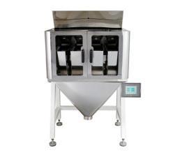 Дозатор весовой комбинационный линейный JW-AX4-1