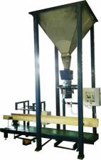 ДОМ-8 весовой дозатор для пеллет