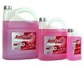 Антифриз HЖ 40 G12 красный жидкость охлаждающая А-40, 50 кг.