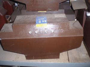 Опорный трансформатор ТПЛ-10С 400/5 0,5/10Р продам