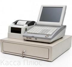 POS-комплект FLYPOS базовая автоматизация BASE 001 АСПД