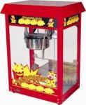 Аппарат для приготовления попкорна STARFOOD ET-POPB-R