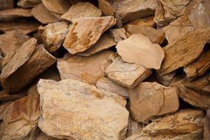Камень природный сланец
