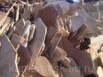 Камень плитняк облицовочный