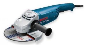 Угловая шлифовальная машина Bosch GWS 24-230 JH
