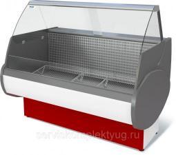 Холодильная витрина Таир ВХН-1,2