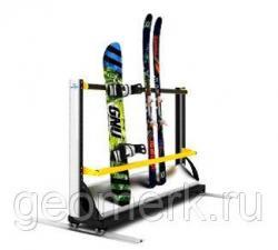 Стойка для снобордов, лыж. I-ER.
