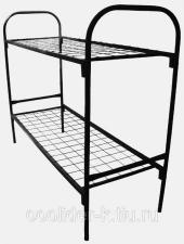 Кровать двухъярусная КМС-2