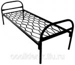 Кровать одноярусная КМП-1