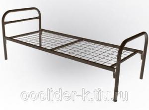 Кровать одноярусная КМ.1-32