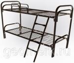 Кровать двухъярусная КМ.2-40