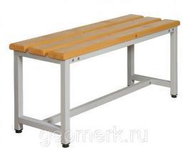 Скамья для раздевалок СК-1