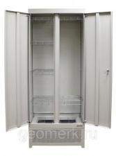 Шкаф сушильный для одежды ШСО-22м-600