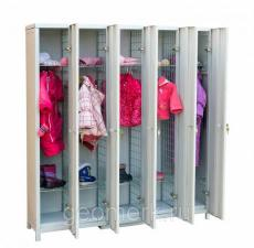 Шкафы сушильные KIDBOX 5