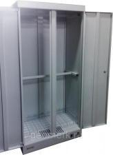 Сушильный шкаф для бронежилетов ШСО-2000Б
